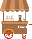 COFFEE CART INSURANCE
