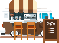 MOBILE COFFEE VAN INSURANCE