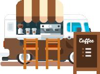 MOBILE COFFEE VAN INSURANCE